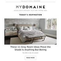 11 gray room ideas that prove the shade is far from boring