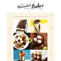 NEW! 18 Creative Ways to Eat Ice Cream (Vegan!)