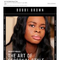 Beauty Reals with NYC Stylist Dione Davis