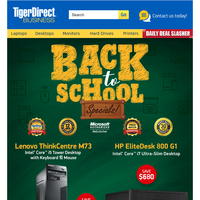 Back to School Specials! $389 Dell i5 Laptop