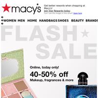 ⭐Flash Sale⭐don't miss 40-50% off top beauty picks!