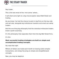 [SB-TST] Upgrade your trading (Part 5 of 5)