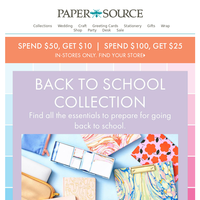 Our Back To School Collection Is Officially In Session!! 🎒⏰