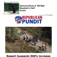 Report Suggests 900% Increase In COVID Cases At The Texas Border...