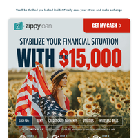 {NAME} Get up to $15,000 this Spring!