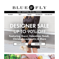 SALE ON. Up to 90% OFF Fashion Favorites!