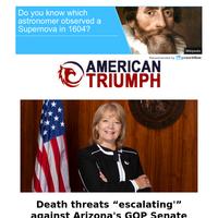 Death threats \