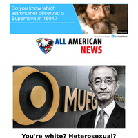 Morgan Stanley Goes On The Offensive Against White Heterosexuals...