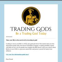 Friend Daily Options Update: July 26 | Tradinggods.net