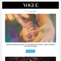 'Never Have I Ever' star Maitreyi Ramakrishnan talks about season 2, fame, and social media
