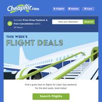 Roundtrip // From $62
