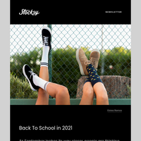What does Back to School look like in 2021?