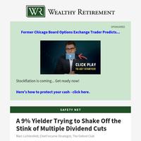 A 9% Yielder Under $20