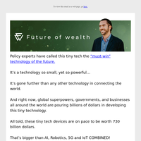 Global Semiconductor Superboom (Discover My #1 Stock!)