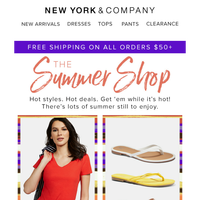 Who Doesn't Want A Complete Summer Outfit Under $30?