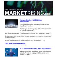 Morgan Stanley: \