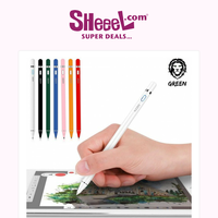 Check Out The Outstanding Green Universal Touch Pen, Only for 6.9KD!
