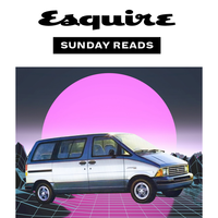 The '80s Minivan: Better Than You Remember
