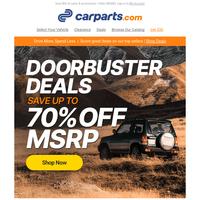 [INSIDE] Deals Up to 70% OFF MSRP