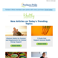 New Articles Posted »
