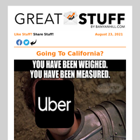 California's Uber Remover; Or, Prop 22's Catch 22