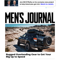 Rugged Overlanding Gear to Get Your Rig Up to Speed