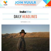 Telluride Unveils Lineup; Big September TV Premieres; Schrader's Next Sets Cast