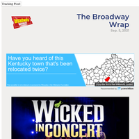 Top Stories This Week on BroadwayWorld 9/5