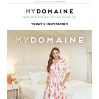 Miranda Kerr is our September Issue cover star