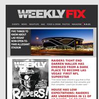Your 2021 Las Vegas Raiders season preview