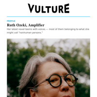 Hearing Things With Novelist Ruth Ozeki