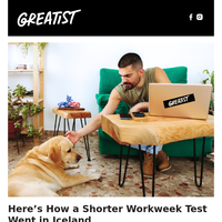 Here's How a Shorter Workweek Test Went in Iceland