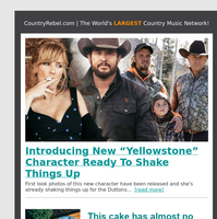 """Introducing New """"Yellowstone"""" Character Ready To Shake Things Up"""