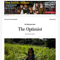 The Optimist: An Indigenous TikTok star earned 6 million followers. She hopes to document a culture under threat.
