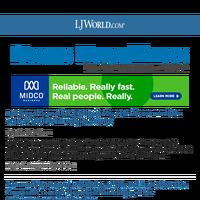 LJWorld.com Headlines for September 21, 2021