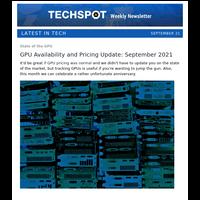PSA: Windows Patch Fail, AMD CPU Security Patch, State of GPU Pricing