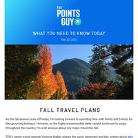 ✈I Was Optimistic About Summer Travel. As Delta Surges, I Am Worried About Fall & More ✈
