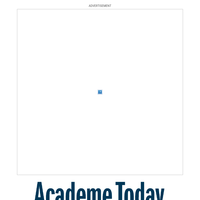 Academe Today: The Quiet Crisis of Parents on the Tenure Track