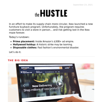 💸 Amazon's $30B+ ad empire