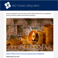 Don't Miss This Crucial Ethereum Update!