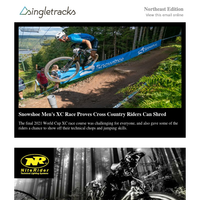 🚵♂️ XC Mountain Bike Pros Prove They Can Shred