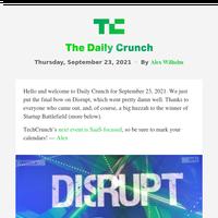 Cellino wins TechCrunch Disrupt Startup Battlefield 2021