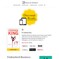 Can't sleep? Check out these ebook deals!
