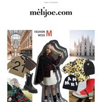 Milan Fashion Week : 10 editors picks