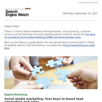Four SMM tips to boost lead generation and sales