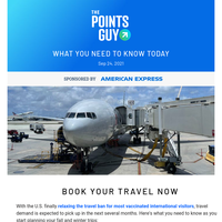 ✈ Why You Should Lock In Your Fall Travel Plans Now, Avelo Adds New Las Vegas Route & More ✈