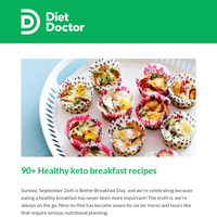 🍳 Our best healthy breakfast recipes
