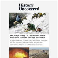 Have Archaeologists Uncovered The Real-Life Biblical Sodom That Was Leveled By A Meteoric Explosion?