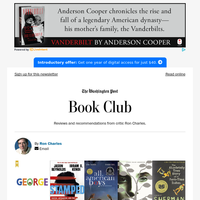 Book Club: The top 10 banned books and the end of novels