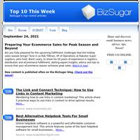 Preparing Your Ecommerce Sales for Peak Season